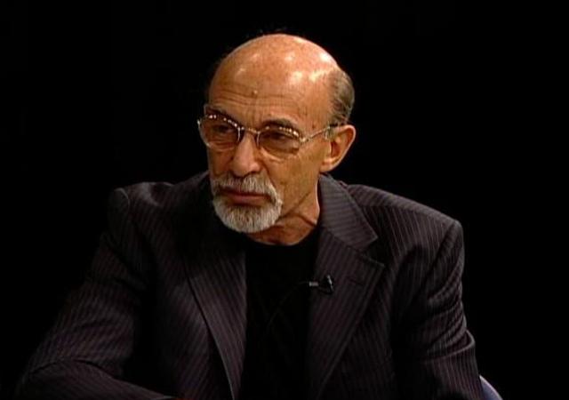 Dr. Lev Paukman