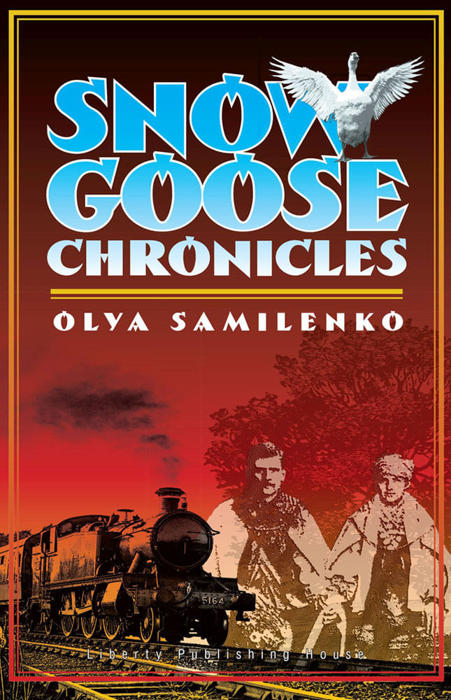 Snow Goose Chronicles – Olya Samilenko